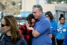 Deadly Santa Clarita High School Shooting Lasted 16 Seconds
