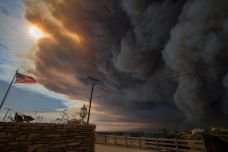 SCE Investigated for Possible Role in Woolsey Fire