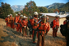 What to Know About the Wildfires: Evacuations, Closures