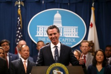 Governor Signs Bill Making California the First State to Push Back School Start Times