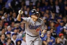 Dodgers Advance to World Series for 1st Time Since 1988