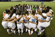 Two Orange County Girls Selected for U.S. Under-17 Women's World Cup Team