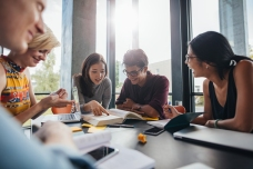5 Reasons to Consider a Career-Focused MBA Program