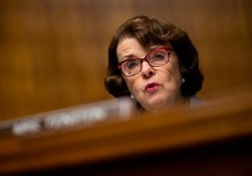 CA's Dianne Feinstein Drops Support for Death Penalty