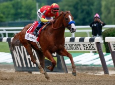 Triple Crown Winner Justify to Parade at Santa Anita