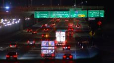 Scheduled Westbound 210 Freeway Closure This Weekend