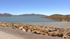 Algae Bloom Closes Diamond Valley Lake