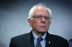 Bernie Sanders Undergoes Outpatient Hernia Procedure