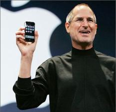 "Steve Jobs Wanted ""Holy War"" Against Google"