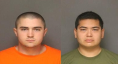 2 Men, Teen Girl Arrested in Fullerton Triple Homicide