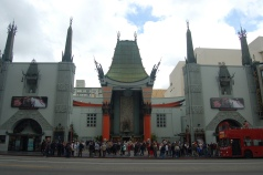 Historic Grauman's Chinese Theater Gets New Name