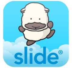 Google Kills Slide, Photovine