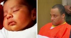 Man Sentenced for Killing Baby in Fake Pregnancy Scam