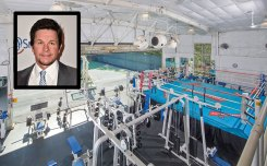 Extravagant Beverly Hills Mansion Once Owned by Mark Wahlberg Sells for $12.4M