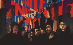 'Art in the Age of Black Power' Exhibit at The Broad