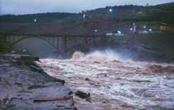 Historic California Floods in Photos