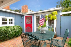 Quaint Laguna Beach Cottage on Market for Just Under $1M