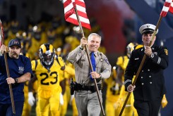 Rams v. Chiefs: Emotional Tributes and Dramatic Moments
