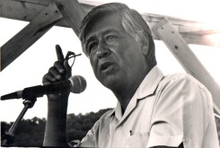 Cesar Chavez Day: His Life Through the Years in Photos