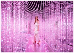 'Museum of Dream Space' Now Open at the Beverly Center in LA