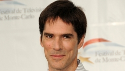 Actor Thomas Gibson Arrested, Suspected of DUI