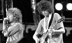 Jury Climbing Stairway to Decision in Led Zeppelin Trial