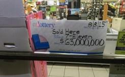 Deadline Approaches for $63 Million Lottery Winner