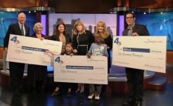 NBC4 Celebrates Recipients of its 21st Century Solutions Grant Challenge