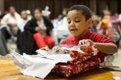 App to Give: Donate to Toys for Tots