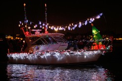 Newport Beach Christmas Boat Parade: A Look Back