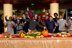 NBC4 to Air 'Roggin's Heroes Thanksgiving Special' Highlighting Top High School Football Players in Southern California