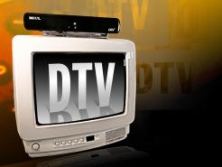 FCC Urges Consumers to Make Sure They're Ready for DTV