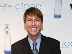 "Jack McBrayer Talks The End Of ""30 Rock"""
