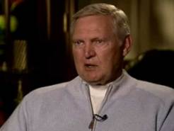 Lakers Coach Jerry West: Toughest Times in My Life