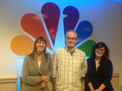 NBC4 Digital Team Wins SPJ Award for Deadline News