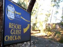 Biggest Loser Resort at Fitness Ridge