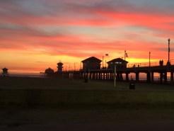SoCal Sunrises and Sunsets