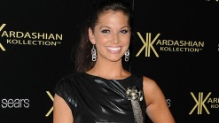 """Dancing With the Stars"": Melissa Rycroft Did Not Expect a Perfect Score"