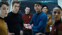 """Star Trek"" Trailer to Screen Before ""Hobbit"""