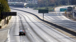 60 Freeway Repairs Continue Friday