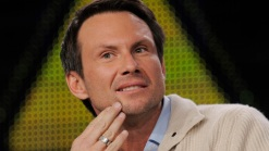 Fla. Rejects Christian Slater's Election Ballot