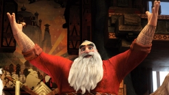"Alec Baldwin in ""Rise of the Guardians"""