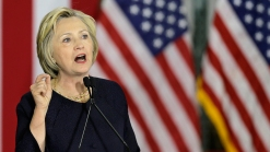 Clinton Speaks in Cleveland After Orlando Shooting