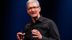 Apple CEO Defends Untaxed Overseas Profits