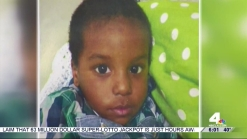 Babysitter Sought After Toddler Found Wandering in South LA