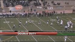 Pulling Double Duty