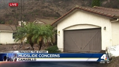 Camarillo Springs Neighbors Wary of Approaching Storms
