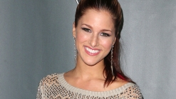 "Cassadee Pope On Blake Shelton's Emotional ""Voice"" Reaction"