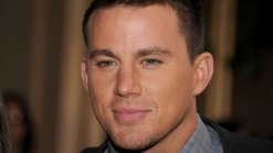 Channing Tatum, Jenna Dewan-Tatum Expecting First Baby