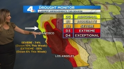 March Drought Update